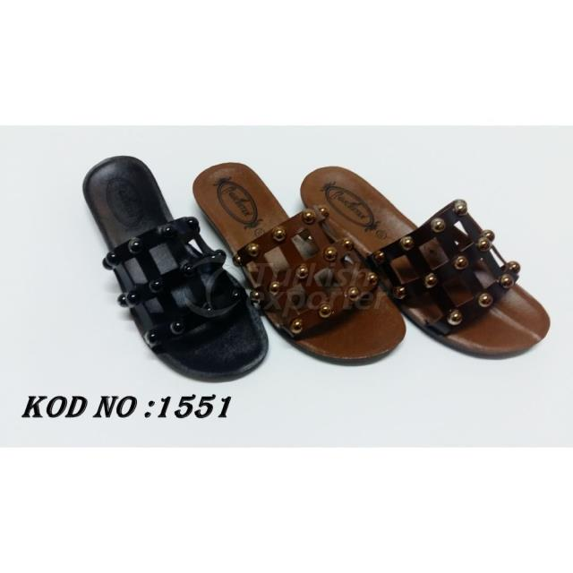 Slippers 1551