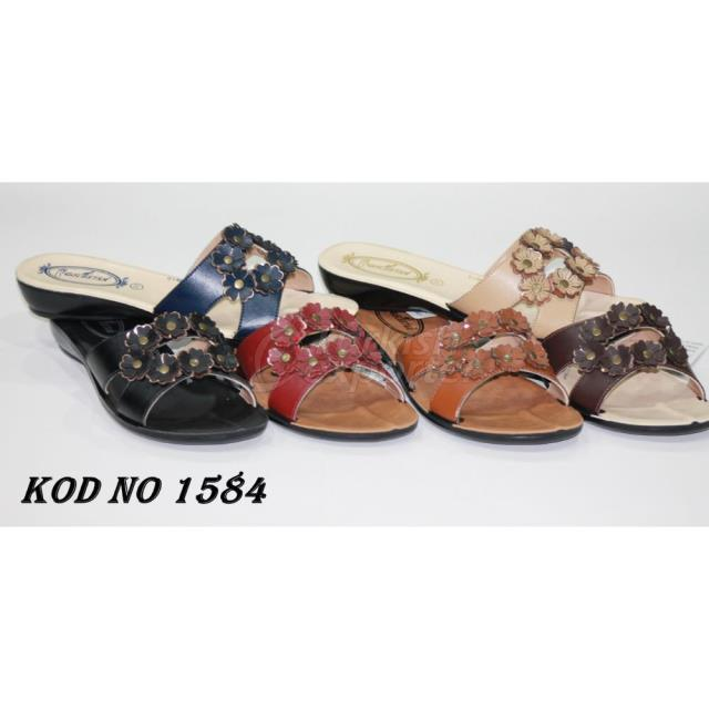 Slippers 1584