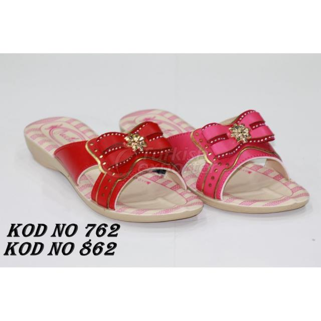 Slippers 762