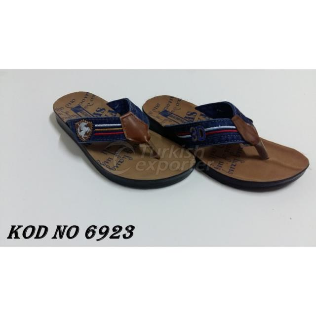 Slippers 6923