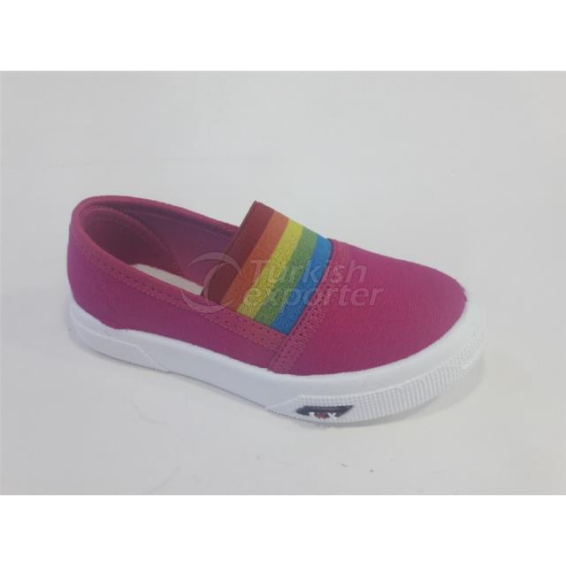 Linen Shoes 5101
