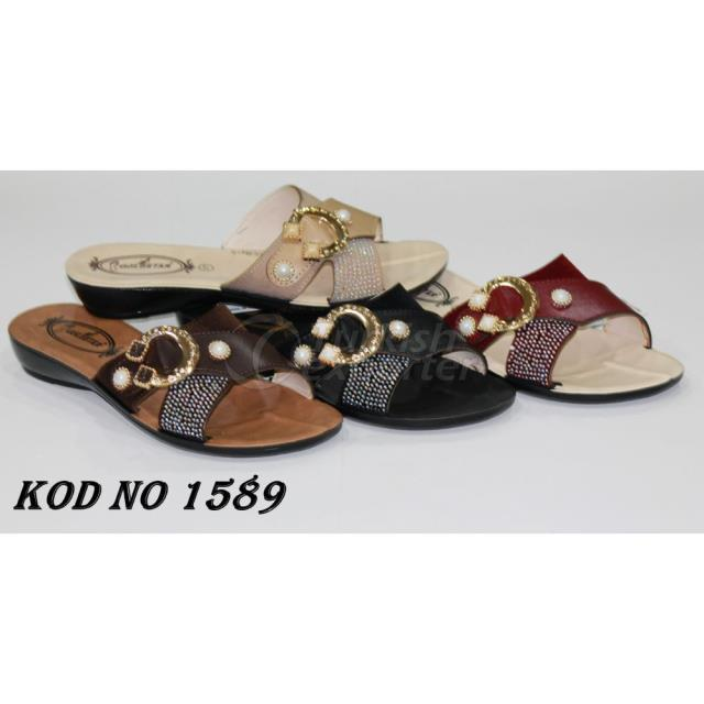 Slippers 1589