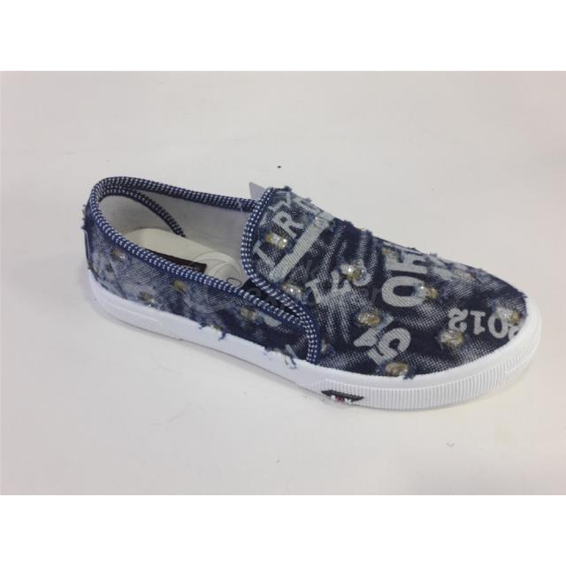 Linen Shoes 3293