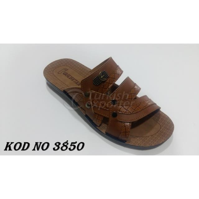 Man Slippers 3850