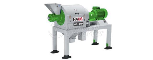 Pomace Seed Separator HPS-3000