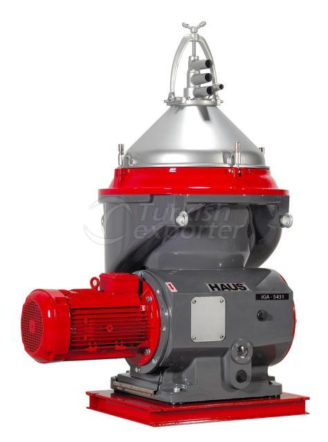 Industrial Separator IGA-5431
