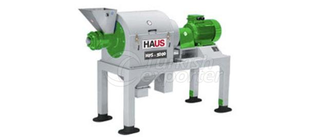 Pomace Seed Separator HPS-5000