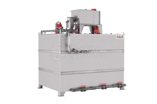 Polymer Units HPU - 500