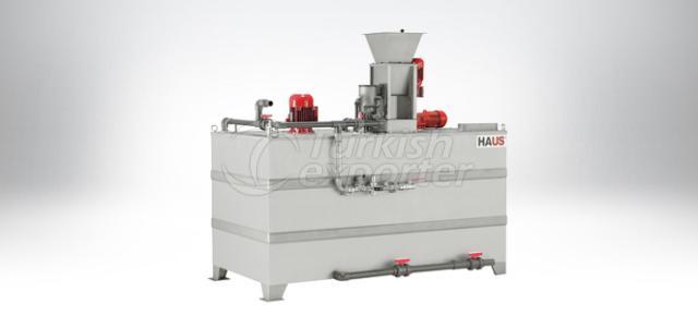 Polymer Units HPU - 10000