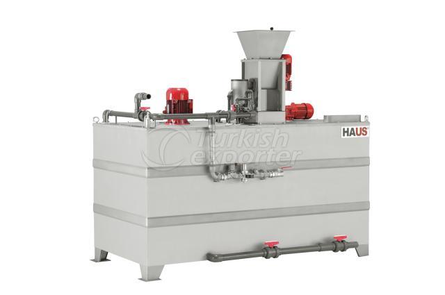 Polymer Units HPU - 3000