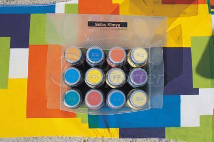 Setas Pigmaset Pigment Dyes