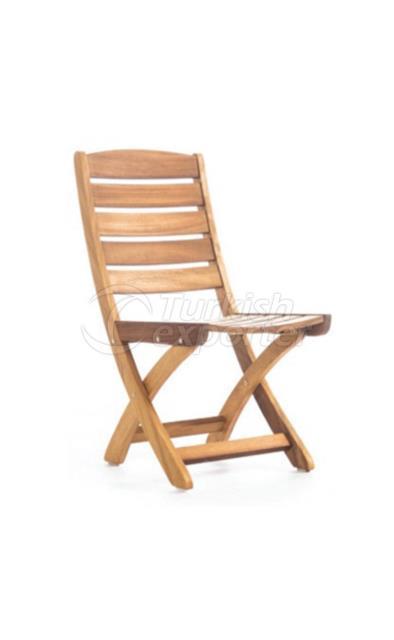 Garden Chairs DIDIM