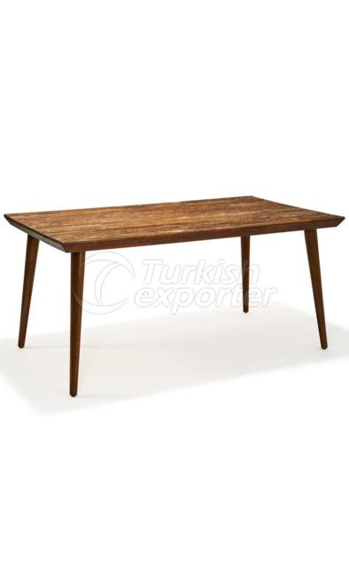 Wooden Tables MATRIX ÇAM