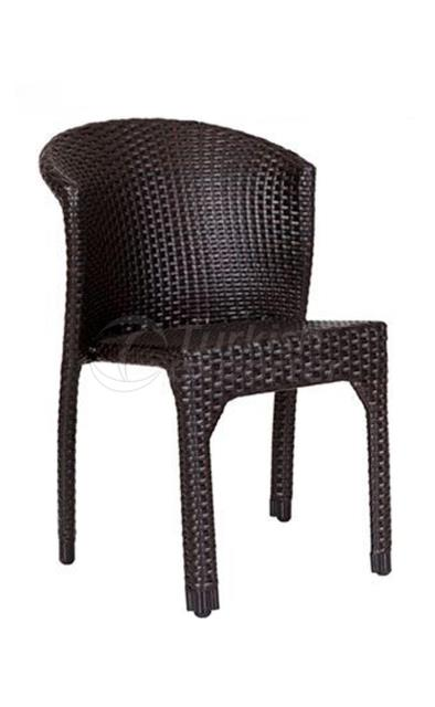 Rattan Chairs OSCAR