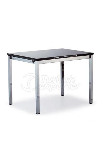 Metal Tables MILES CM377