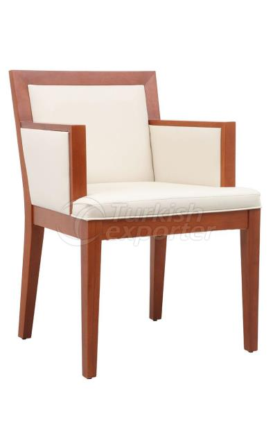 Wooden Chairs PRIVATE DK782