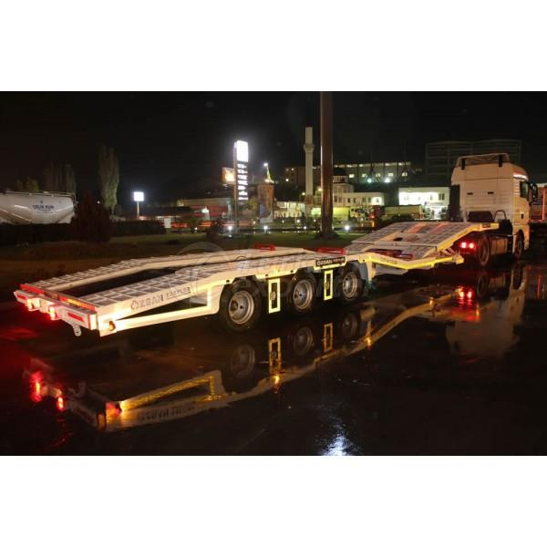 Truck Carrier Trailers