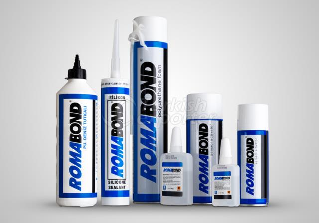 Other Adhesives