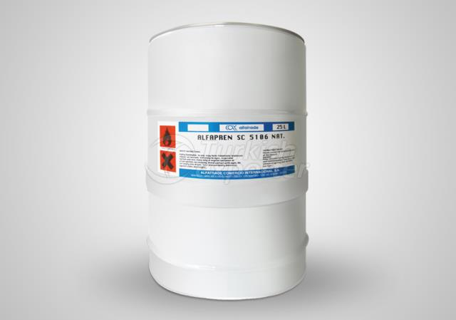 Solvent Based Adhesives