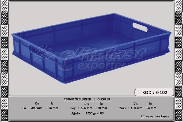 Plastic Packing (E-102)