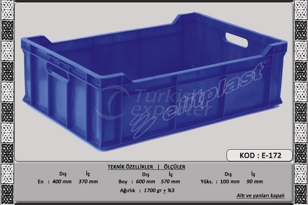 Plastic Packing (E-172)