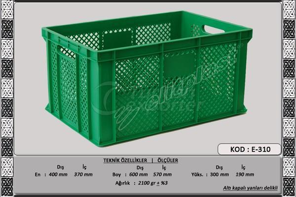 Plastic Packing (E-310)