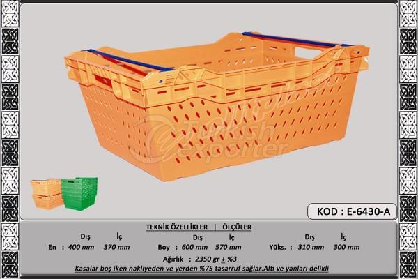 Plastic Packing (E-6430-A)
