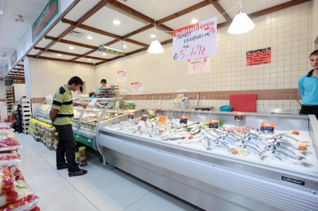 Fish Rayon SK FISH