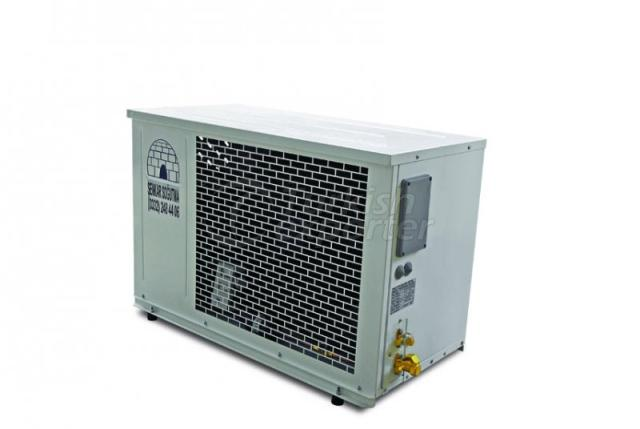 Closed Cooling Unit