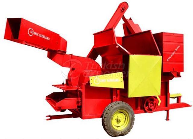 store threshing machine