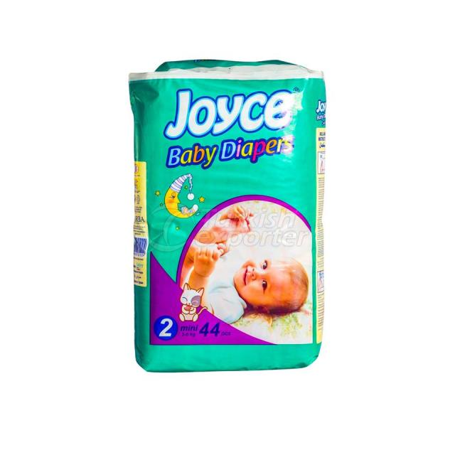 Baby Diaper Mini Joyce