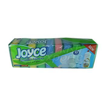 Sponge Joyce