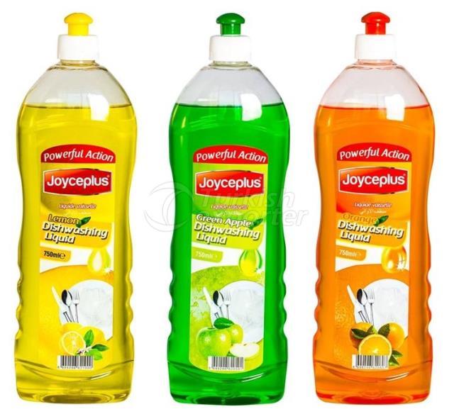 Dishwashing Liquid 1000 ml