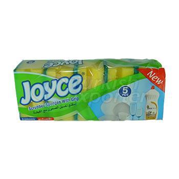 Sponge With Grip Joyce