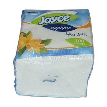 Napkin Joyce