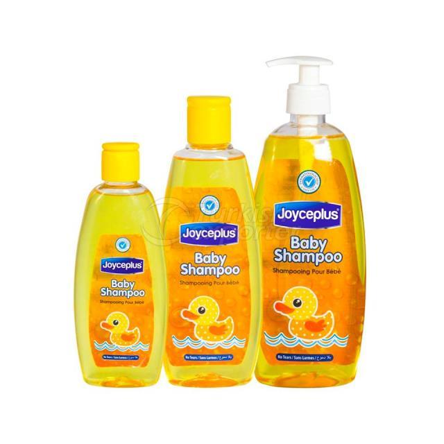 Baby Shampoo Joyceplus
