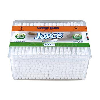 Cotton Buds Joyce