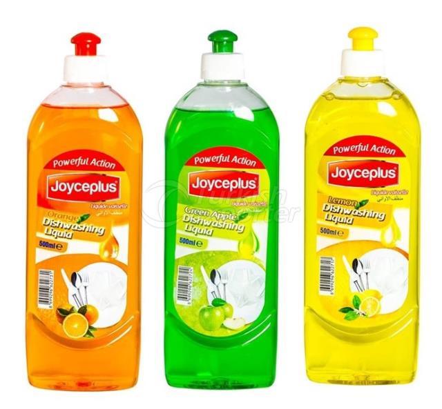 Dishwashing Liquid 500 ml