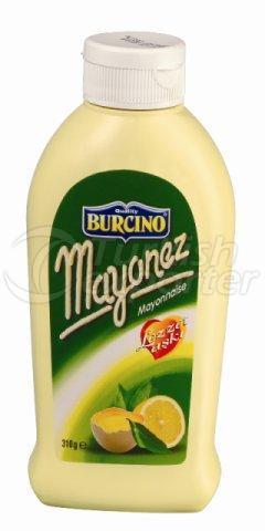 Mayonez 310 Gram