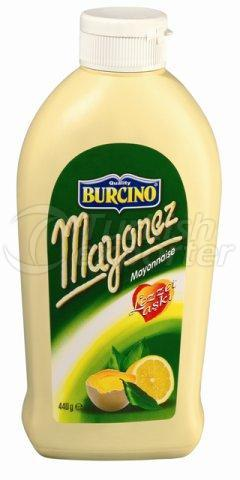 Mayonez 440 Gram