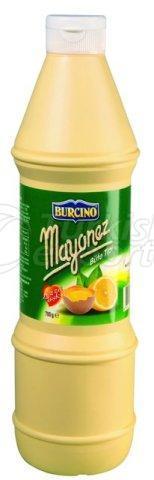 Mayonez 700 Gram