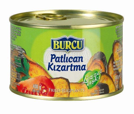 Patlıcan Kızartma 400 Gram