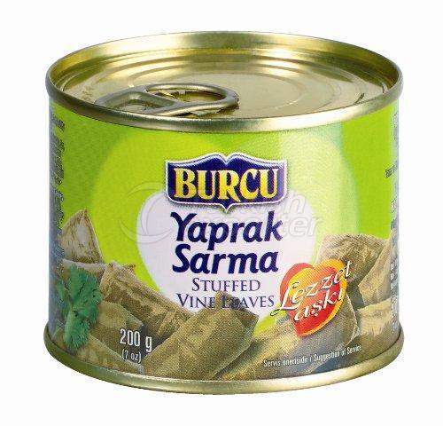 Yaprak Sarma 200 Gram