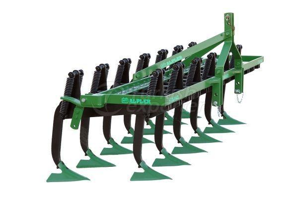 Heavy Type Spring Cultivator