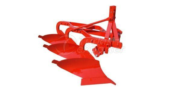 Conventional Plough