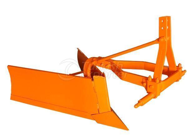 Furrow Opener Plough