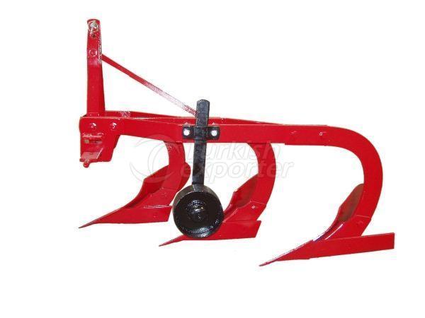 Micro Plough