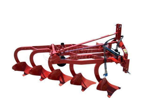 Garden Plough