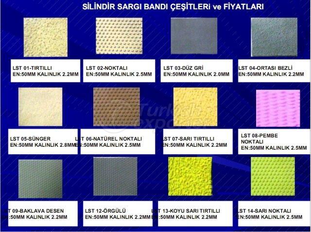Cylinder Bandages