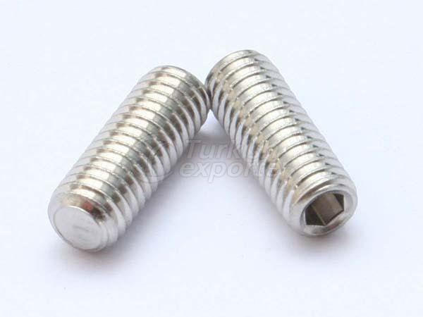 Special Screws-Rondels and Union